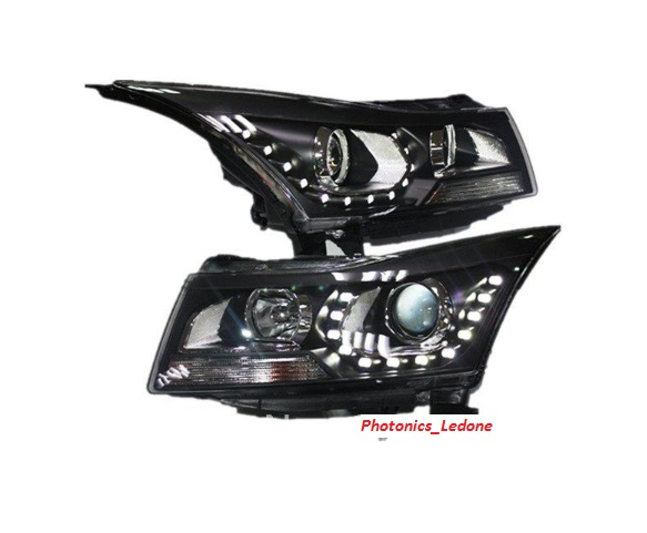 CHEVROLET Cruze LED Head Lamp V4 Type