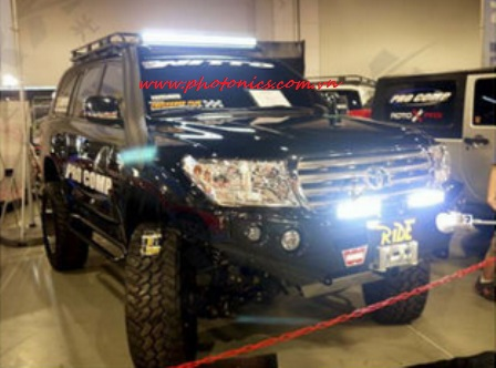 Led bar off-road: 2inch/6inch/10 Inch/20inch/30inch/40inch