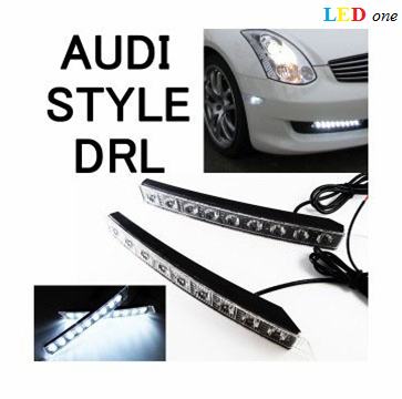 Led Daytime Light