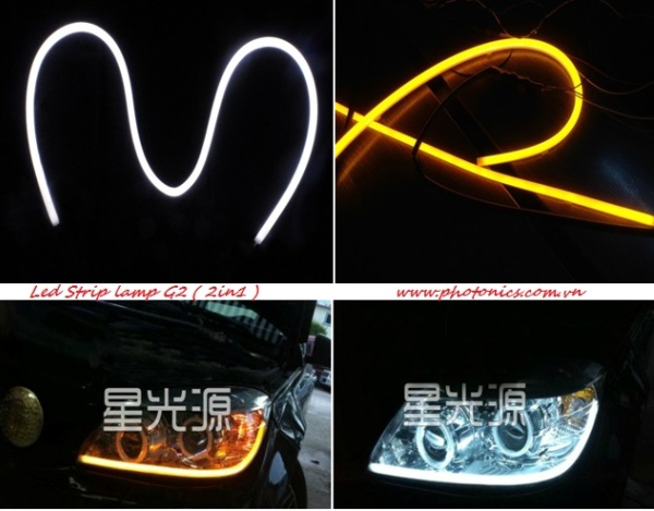 Led Strip lamp